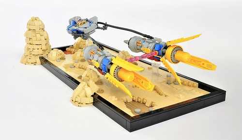 Anakin's Podracer