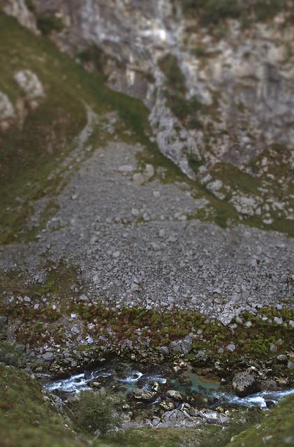 Ruta de Cares; Picos de Europa, Asturias, Spain (2017)