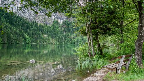 Glenkersee, Austria | by hans eder1