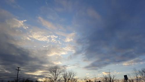 westvirginia wv view vista sky clouds autumn fall mamluke trip travel