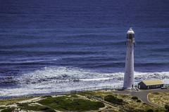 Slangkop Lighthouse - Kommetjie, Cape Town