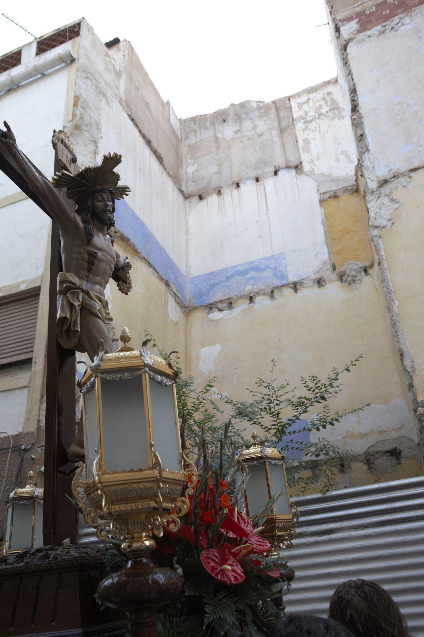 (2008-06-27) Vía Crucis de bajada - Heliodoro Corbí Sirvent (81)