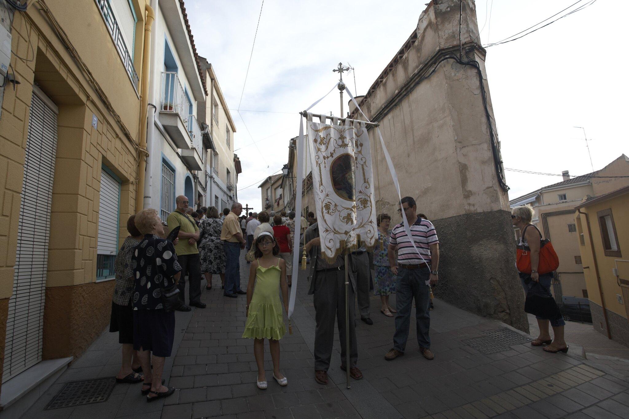 (2009-06-26) Vía Crucis de bajada - Heliodoro Corbí Sirvent (94)