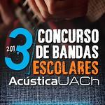 3° Concurso de Bandas 2013