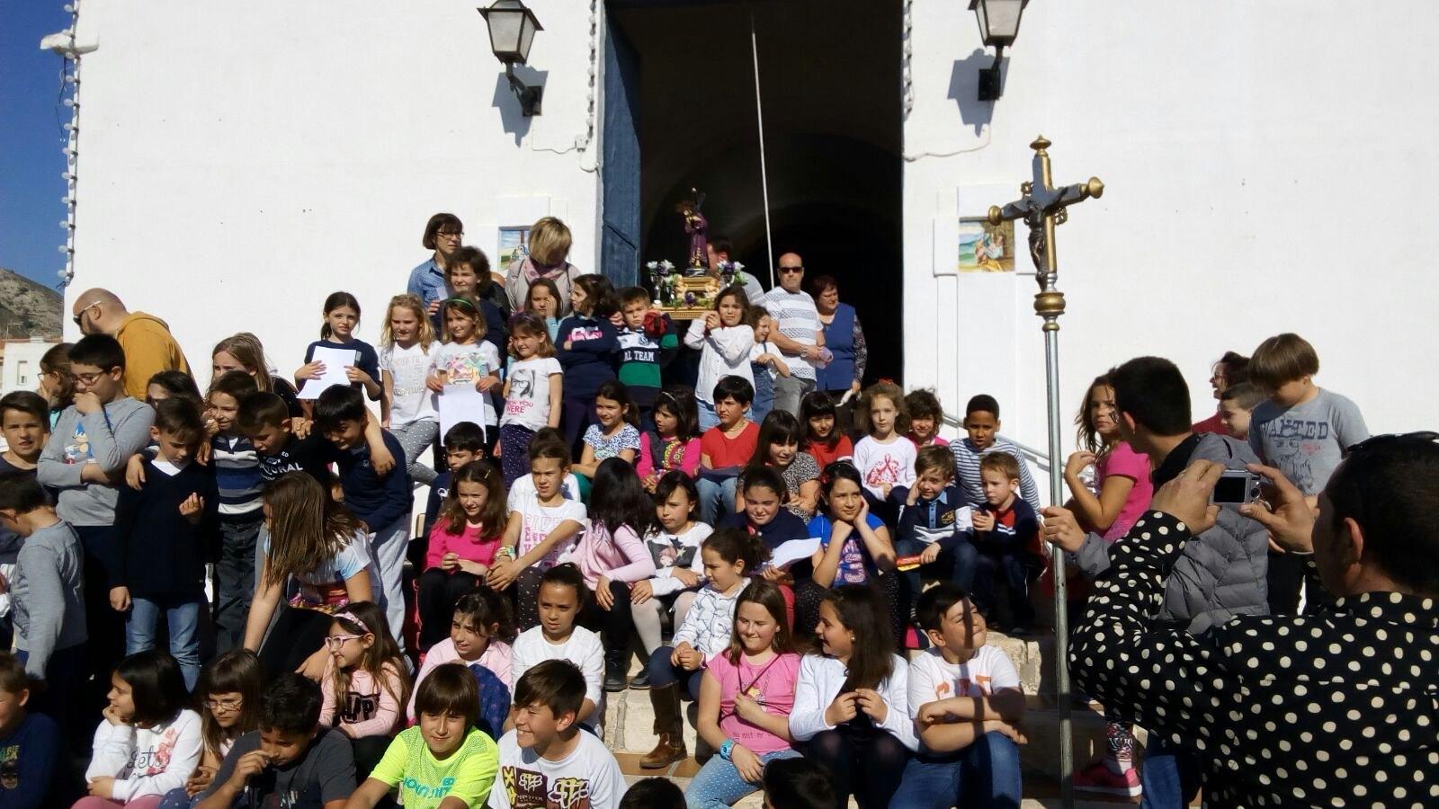 (2017-03-31) - I Vía Crucis jóvenes - (23)