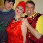 Herod and Hotties