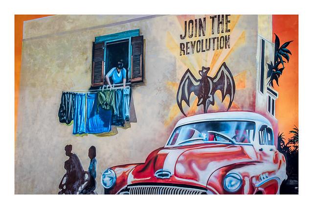 95/100: Join the revolution
