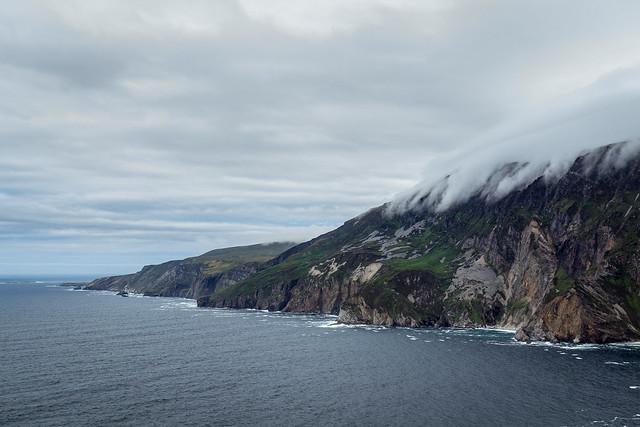 Ireland - Slieve League Cliffs