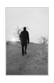 Le fuyard / Le fugitive  1969   by bernard marenger photo imagination