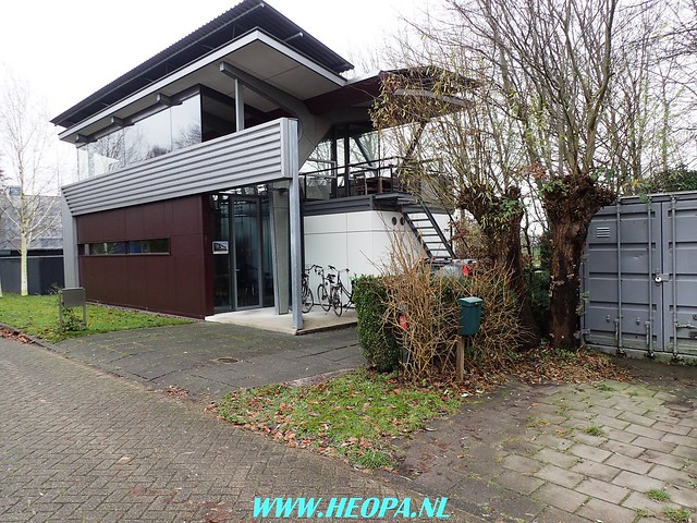 2017-12-19 Almere  10 km  (43)