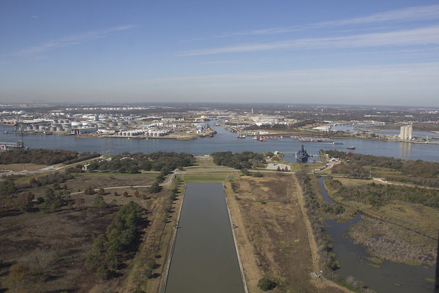 San Jacinto Monument and Battlefield and USS Texas_23