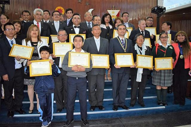 Peru-2017-11-20-Peru Celebrates UN Universal Children's Day