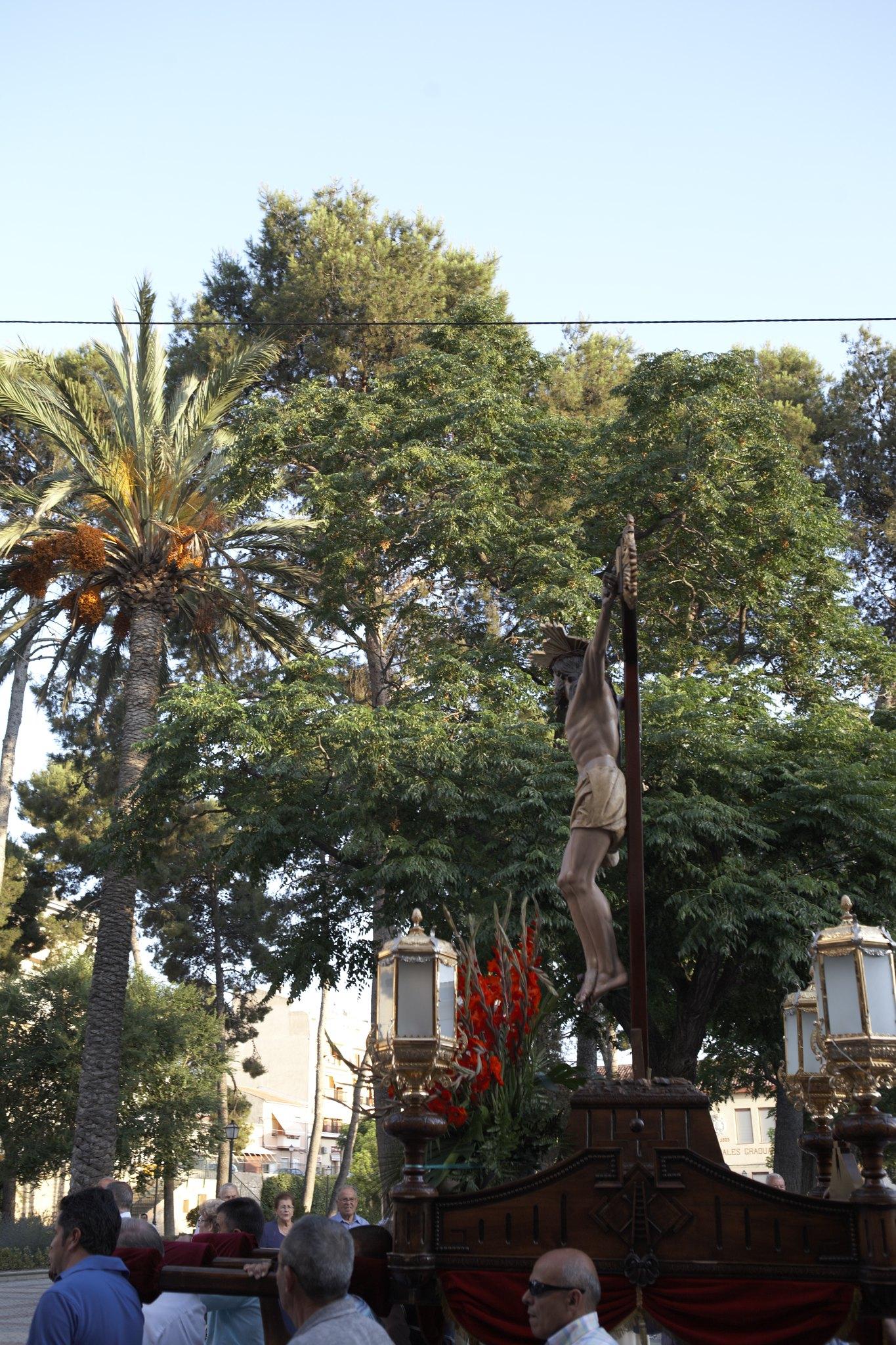 (2008-07-06) Procesión de subida - Heliodoro Corbí Sirvent (110)
