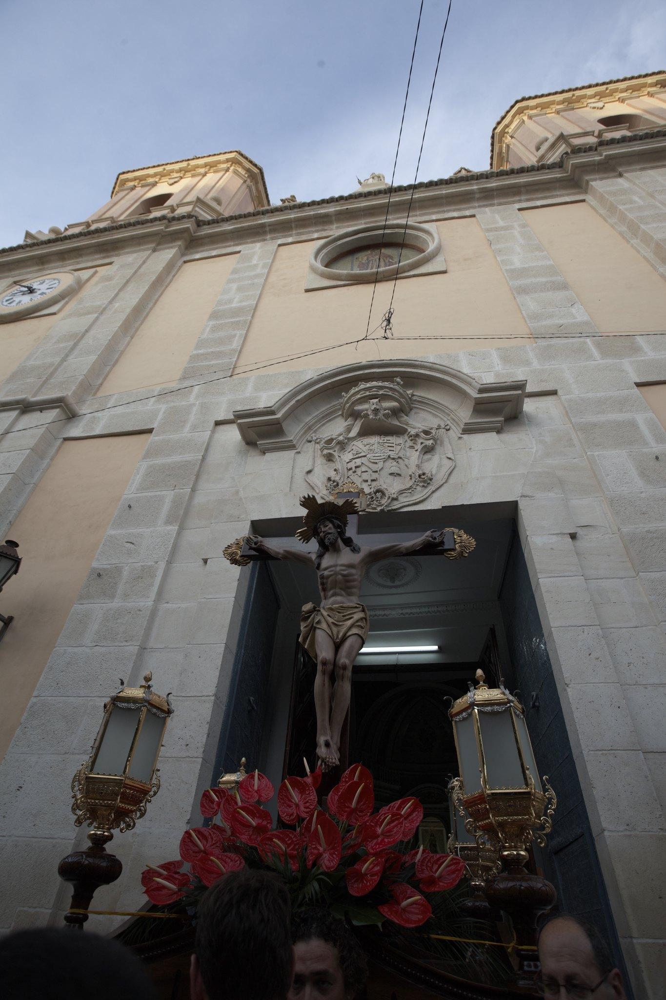 (2009-06-26) Vía Crucis de bajada - Heliodoro Corbí Sirvent (127)