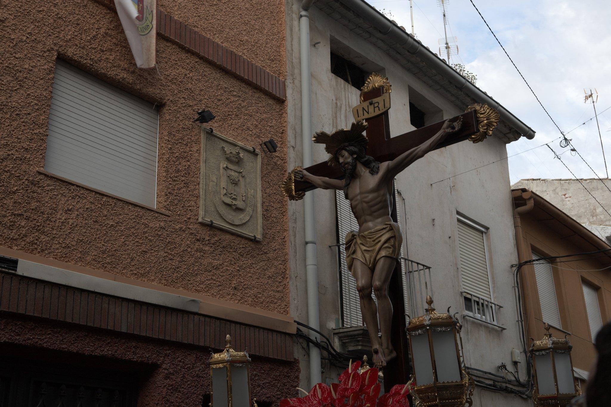 (2010-06-25) Vía Crucis de bajada - Heliodoro Corbí Sirvent (27)