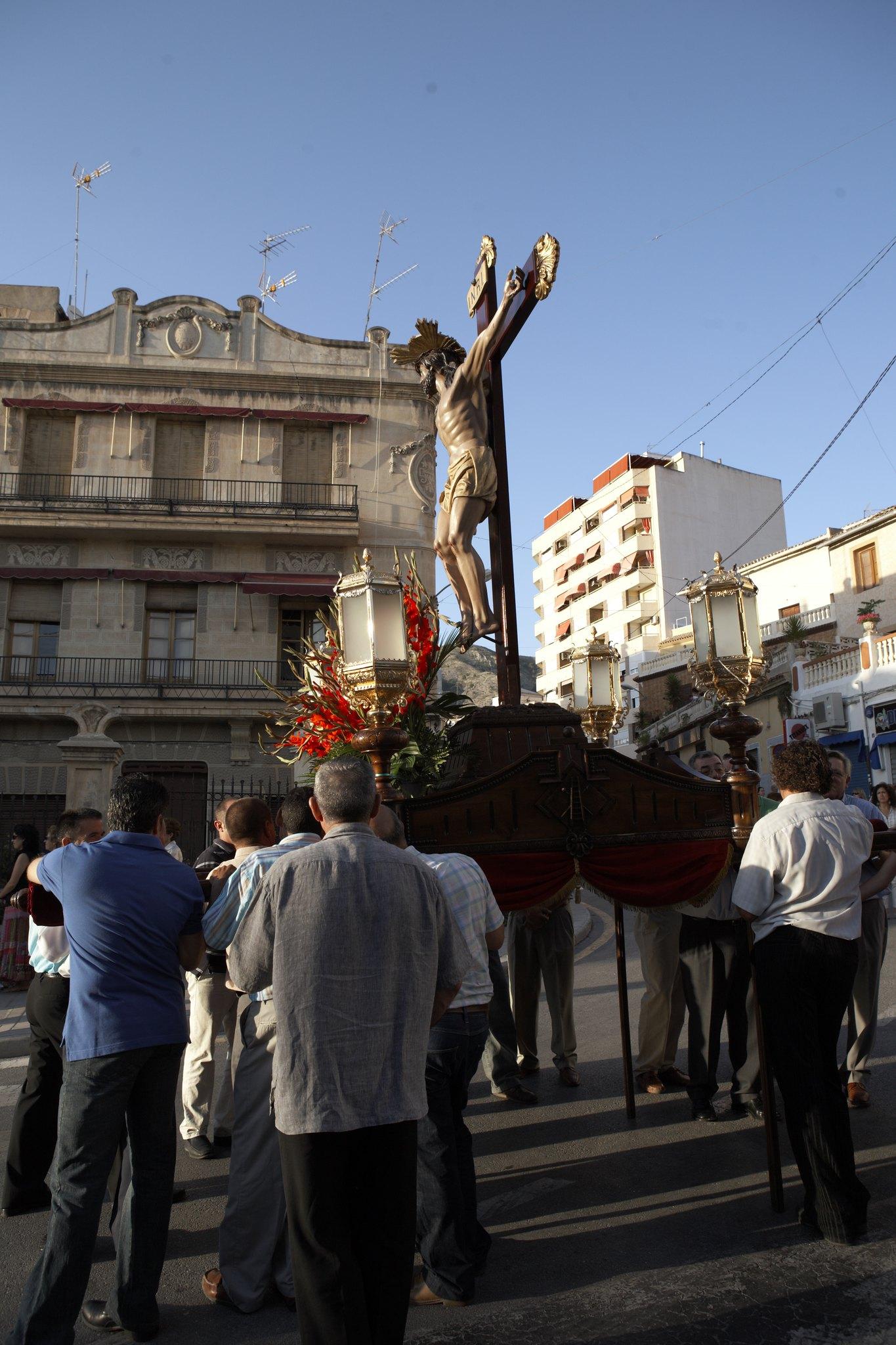 (2008-07-06) Procesión de subida - Heliodoro Corbí Sirvent (100)