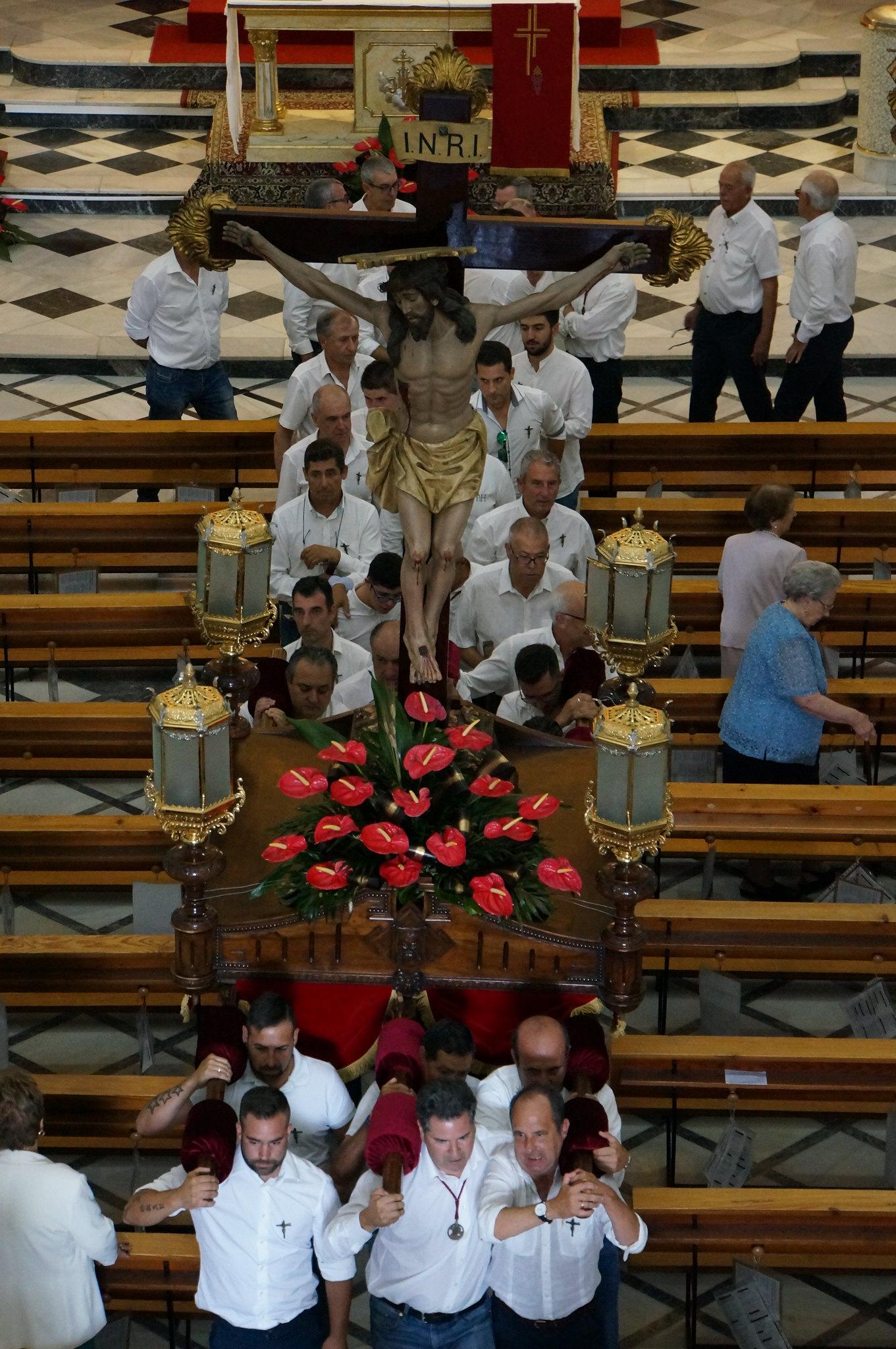 (2017-07-03) - Eucaristía subida del Cristo - Paqui Reig Aracill (59)