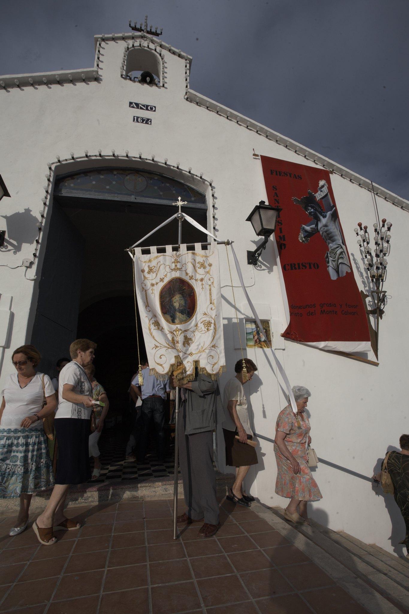 (2009-06-26) Vía Crucis de bajada - Heliodoro Corbí Sirvent (31)