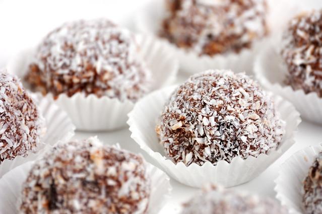 5 Non-Addictive Delicious Desserts