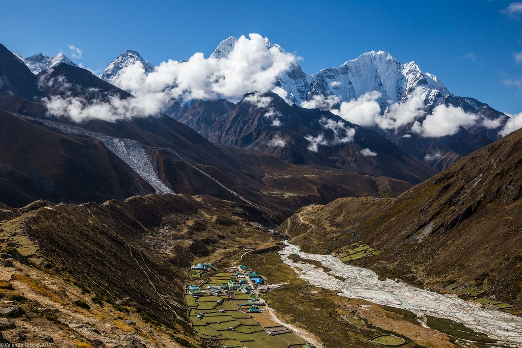 EBC_2017_Dingboche to Lobuche 12