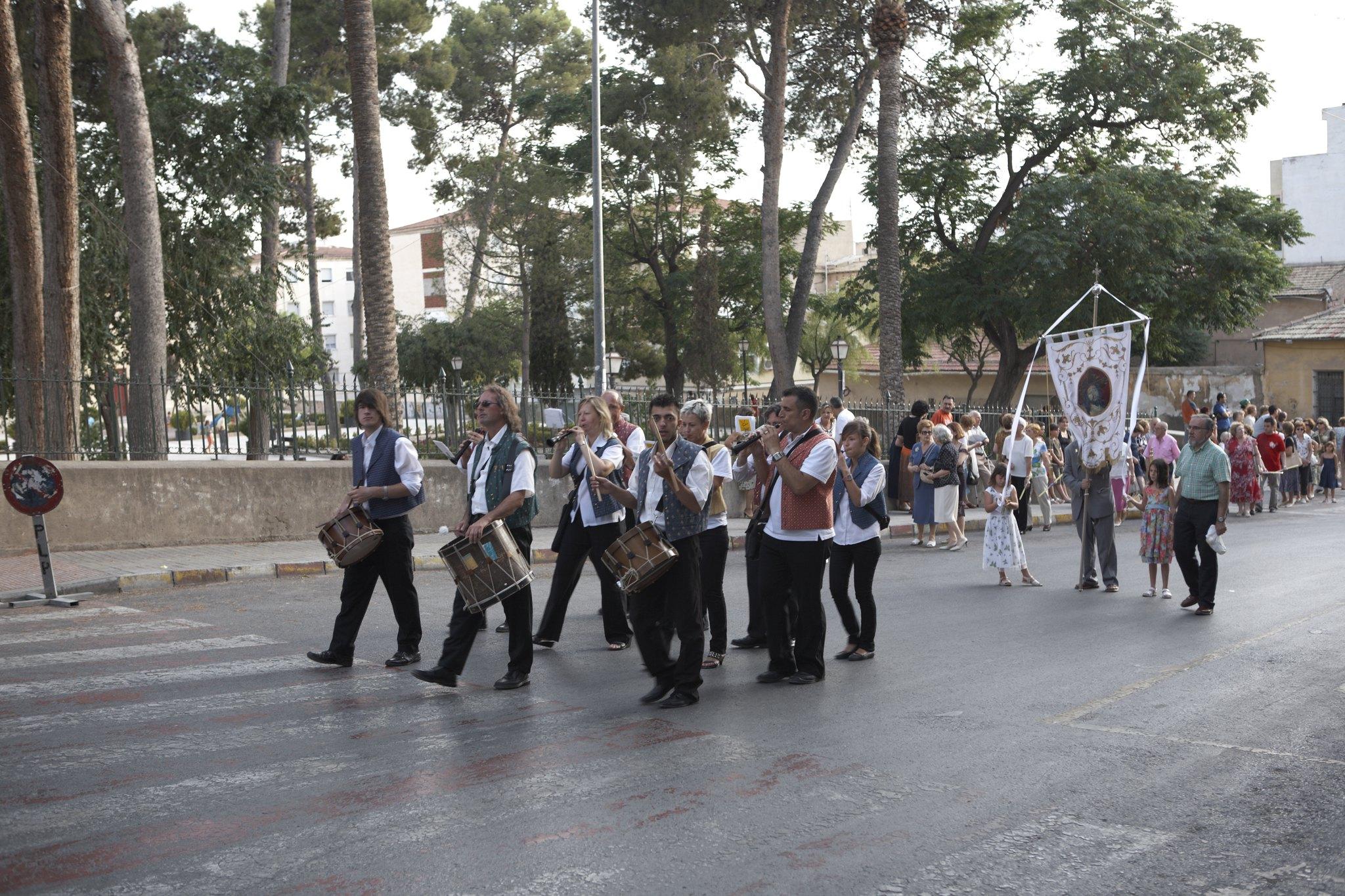 (2009-07-05) Procesión de subida - Heliodoro Corbí Sirvent (110)