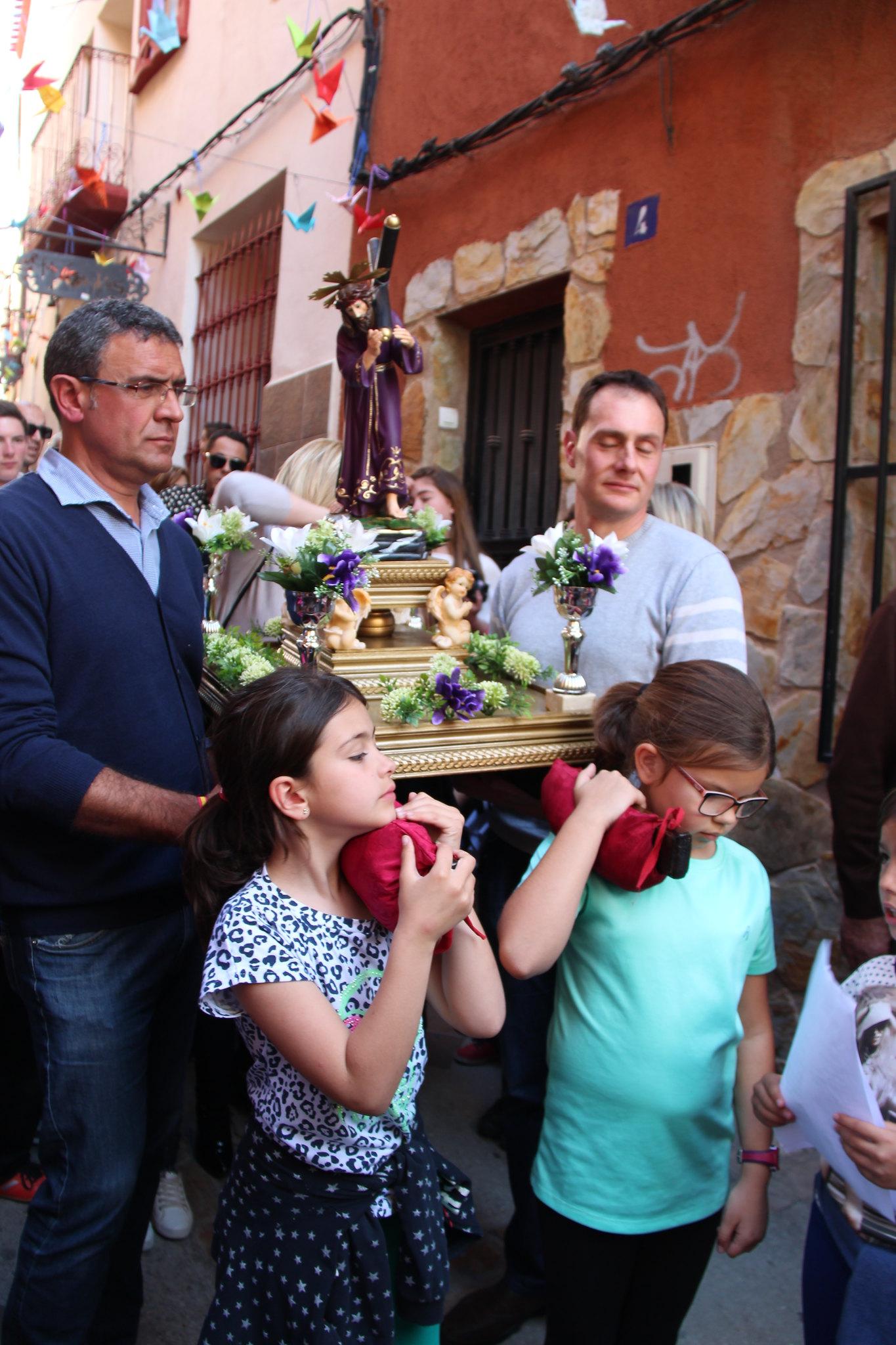 (2017-03-31) - I Vía Crucis jóvenes - Antonio José Verdú Navarro (35)