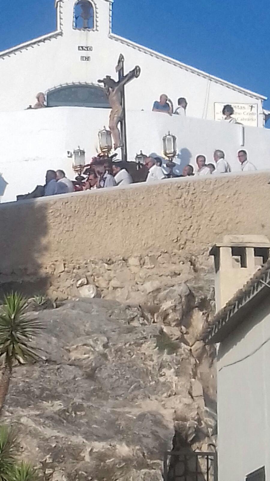 (2017-06-23) Vía Crucis de bajada - Sergio Pérez (05)