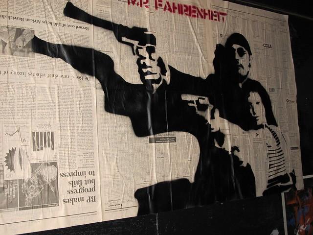 Mr. Fahrenheit classic,  London