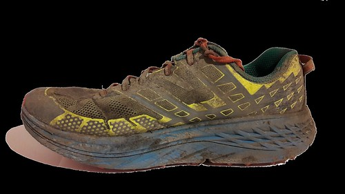 Hoka One One Speedgoat 2 – TRAILTIGER