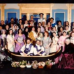 The Gondoliers 1997