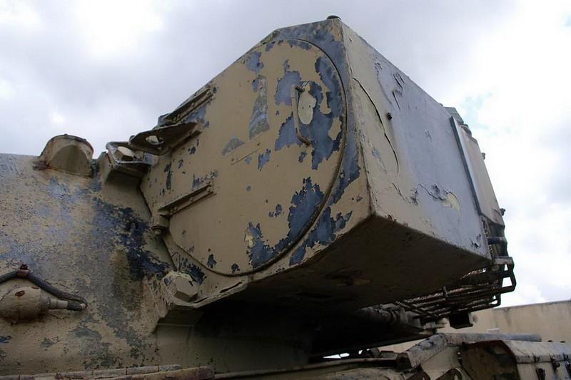 FV4201 Chieftain Mk.3 3