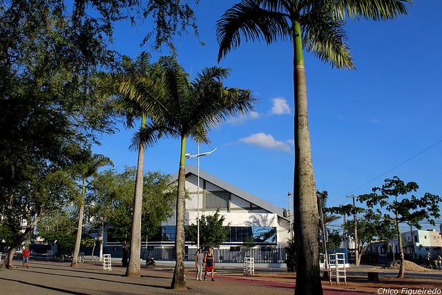 Campina Grande - Paraíba - Brasil.