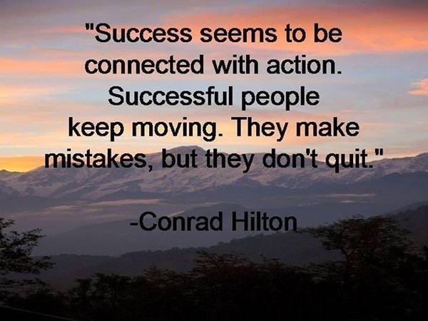 Citations Reussite Succes 48 Inspirational Quotes To En Flickr