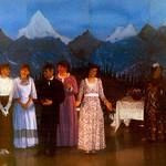 Litte Mary Sunshine 1988-1