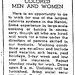 Scabs wanted in Cafeteria Local 471 strike: 1948