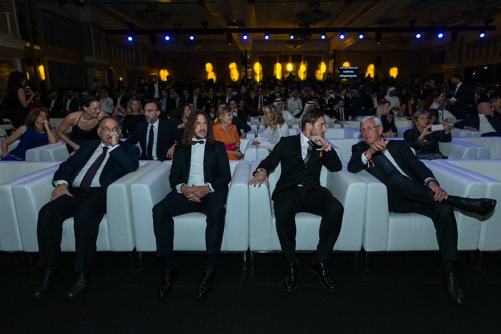 Globe Soccer Awards 0176