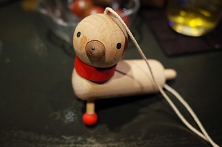 dog kendama | by Lunal_Tic
