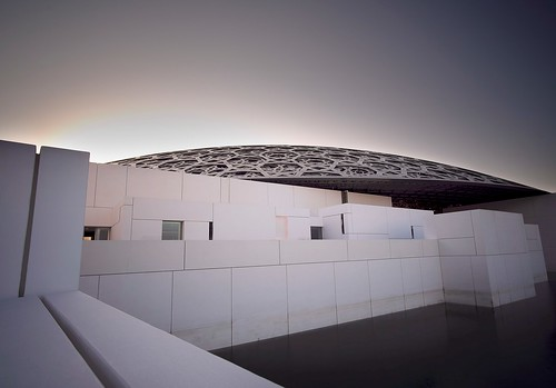 Louvre Abu Dhabi | by thefool0803