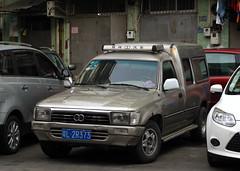 Shuanghuan HBJ6460