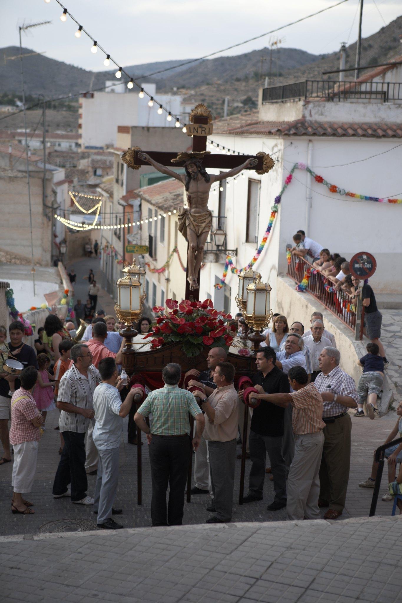 (2009-07-05) Procesión de subida - Heliodoro Corbí Sirvent (144)