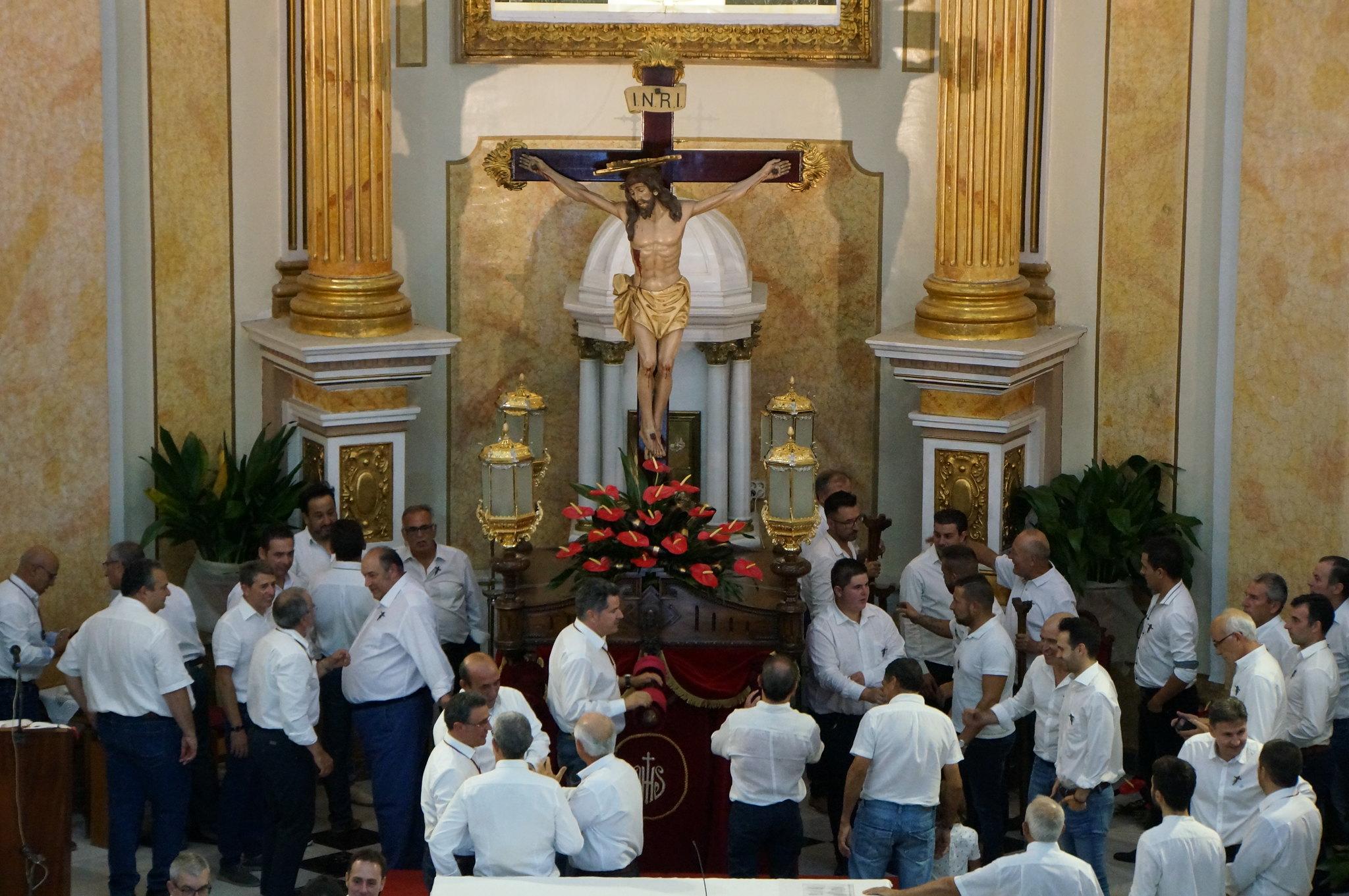 (2017-07-03) - Eucaristía subida del Cristo - Paqui Reig Aracill (46)
