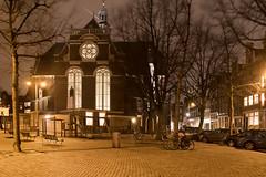 Amsterdam Noorderkerk