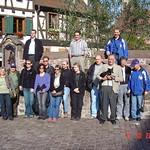 2008 Vereinsausflug Elsass 11.10.08