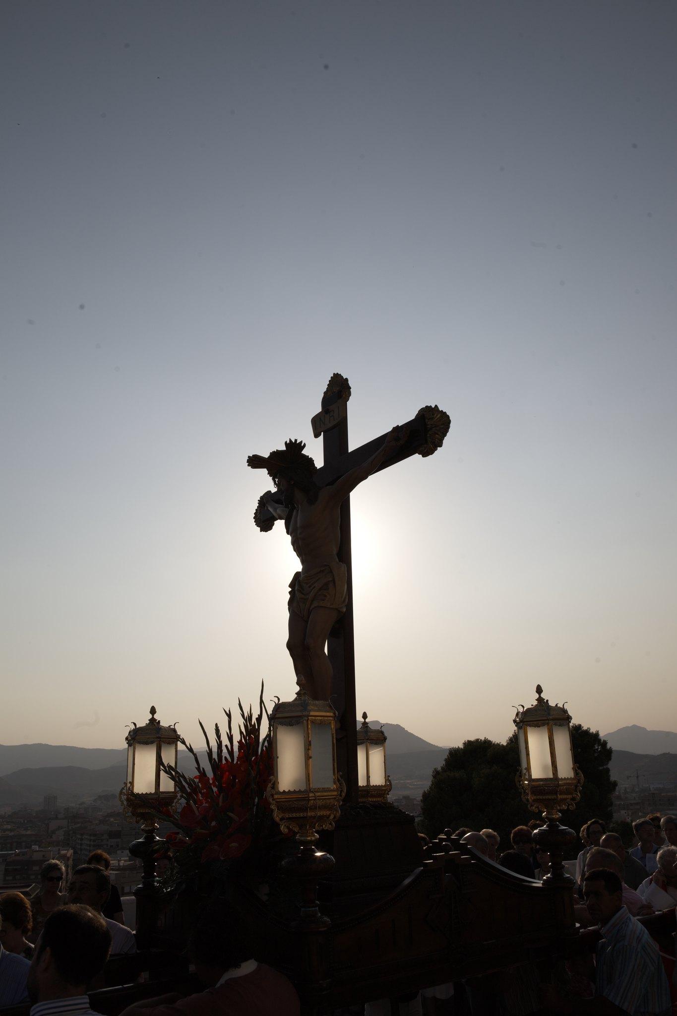 (2008-06-27) Vía Crucis de bajada - Heliodoro Corbí Sirvent (28)