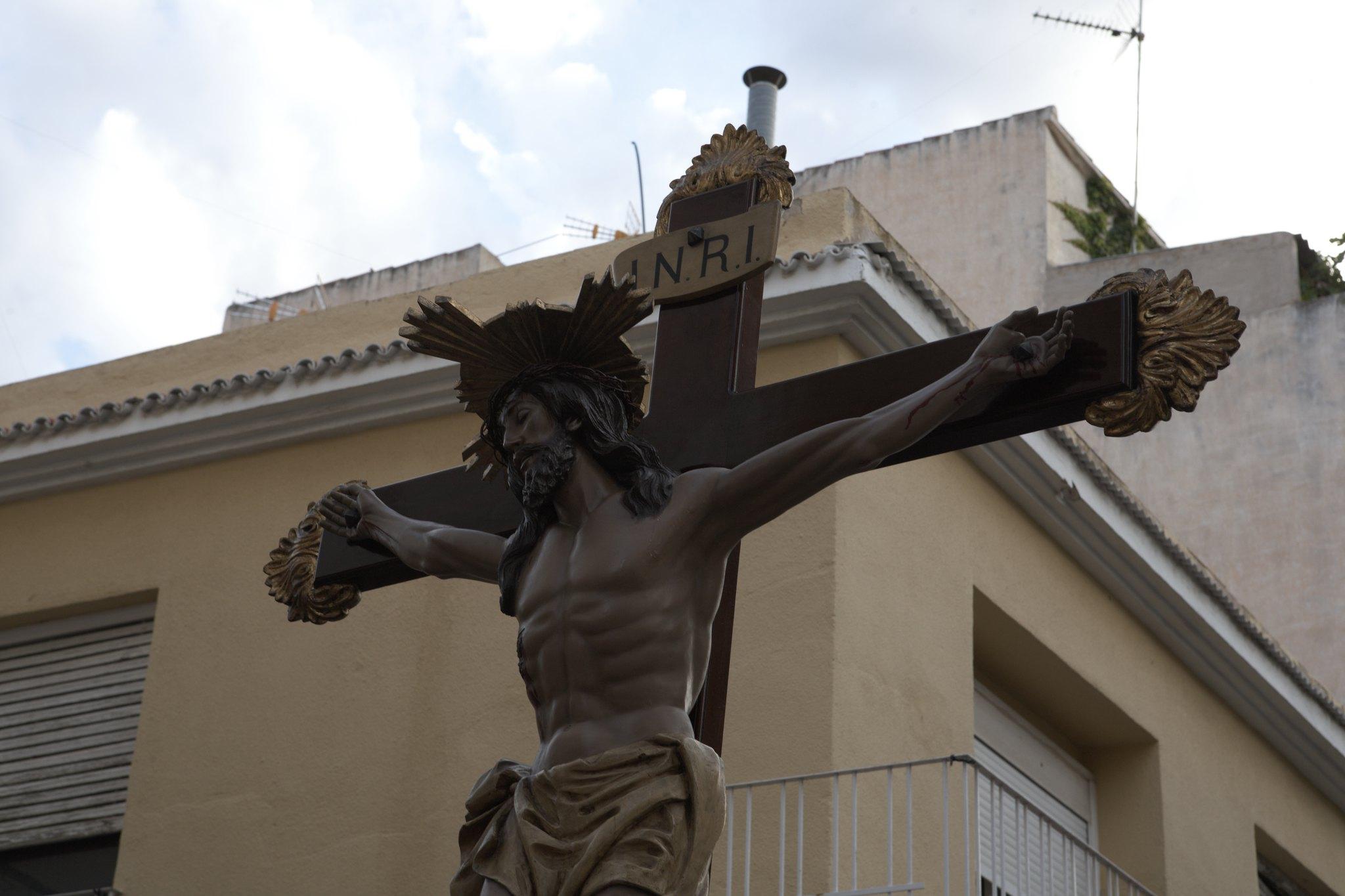 (2010-06-25) Vía Crucis de bajada - Heliodoro Corbí Sirvent (32)
