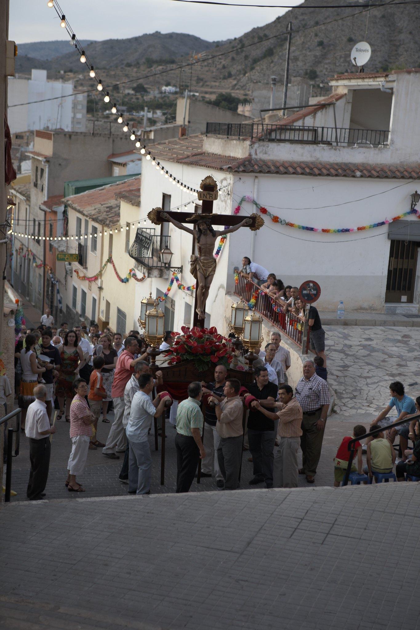 (2009-07-05) Procesión de subida - Heliodoro Corbí Sirvent (143)
