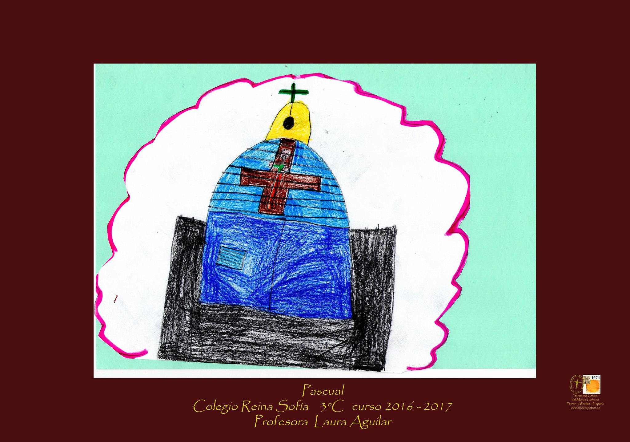 ElCristo - Actos - Exposicion Fotografica - (2017-12-01) - Reina sofía - 3ºC - Pascual