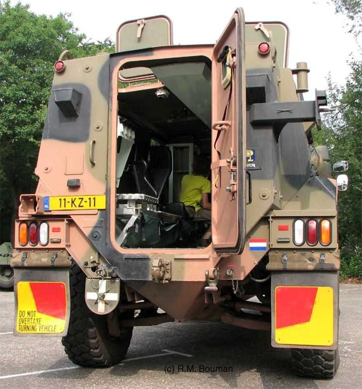 Bushmaster 9