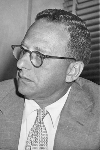 Joseph Forer, defender of civil rights: 1949 ca. | by Washington Area Spark