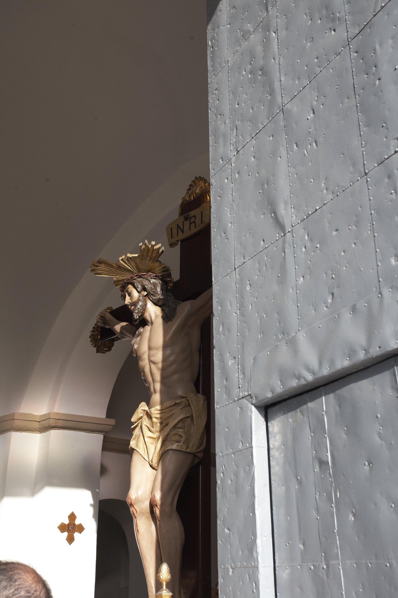 (2009-06-26) Vía Crucis de bajada - Heliodoro Corbí Sirvent (34)
